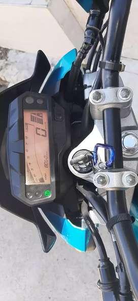 Se vendo moto Fz 150 modelo 2019
