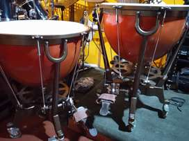 Timbales sinfonicos