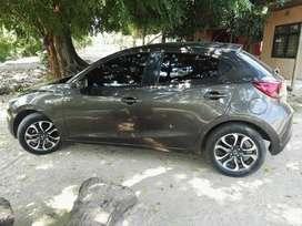 Mazda 2 Gt Automático