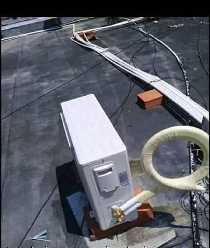 Servicio técnico para aires 0
