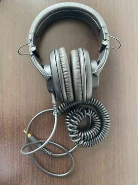 VENDO Audifonos Estudio Diadema Srh-440 Profesional