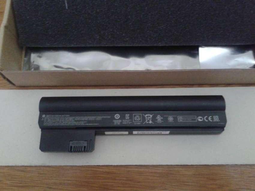 Batería Notebook HP Original, nueva sin uso. 0