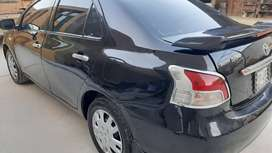 Auto Toyota Yaris, 2008, impecable