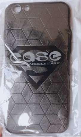 Carcasa con logo de superman Iphone s6