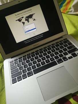 MacBook air 13' mod 2012