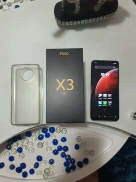 Vendo poco x3 nfc 64 GB