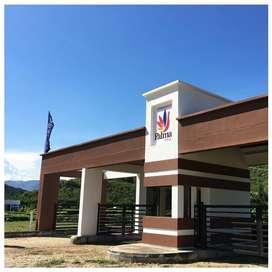 Lote de 144mts a la venta en Nariño, Cundinamarca para construir hermosa casa