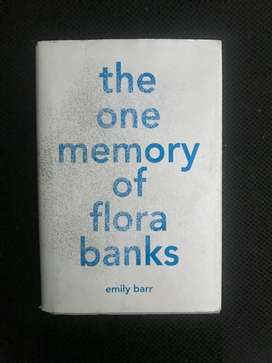 Libro-The One Memory Of Flora Banks