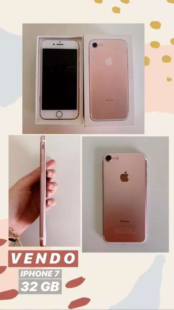 iPhone 7 32 GB 0