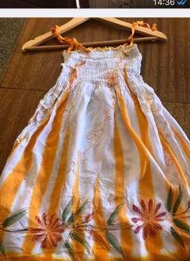 Vestidos de Nena