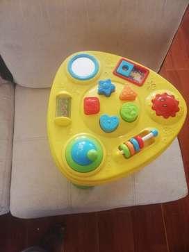Juguete para niñ@