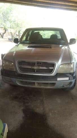 Chevrolet S10 2.8 4x2 Dc Aa
