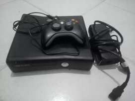Vendo xbox 360 original solo lee cidi originales