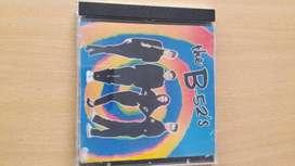 The B-52's Remixes Cd