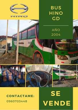 Bus HINO GD