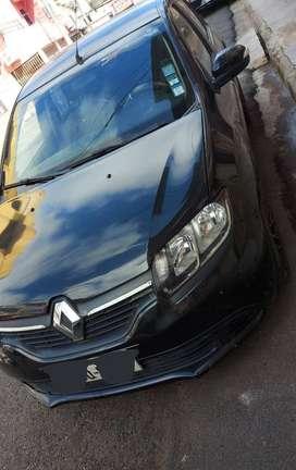 Renault Logan expressión