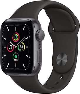 Apple Watch Serie SE 40mm Nuevos Sellados Originales Garantia
