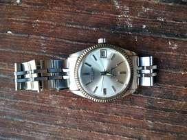 Reloj citizen 21 jewels automatic waterproof