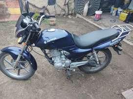 Moto Appia montero 150