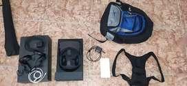 Oculus Quest 64gb vr con 35 juegos alucinantes