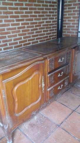Mueble Provenzal Antiguo