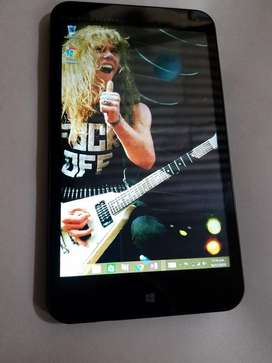 Vendo Tablet Hp