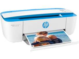 HP Deskjet Ink Advantage 3775 All-in-One - Impresora multifunción