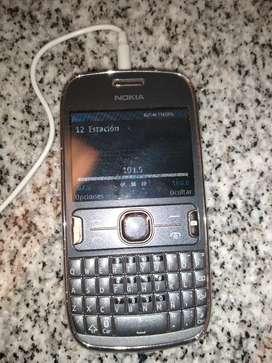 Vende celulares para usar en caso de emergencia