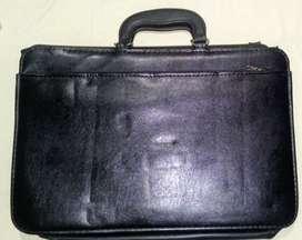 Vendo maletin portafolios