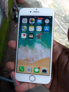 Vendo iPhone 6 libre de fabrica 64gb