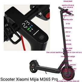 Scooter Xiaomi Mijia Pro
