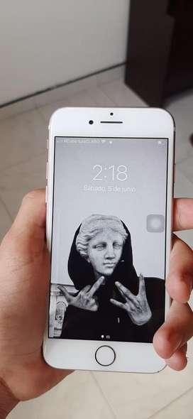 Iphone 7 32gb 90% de bateria