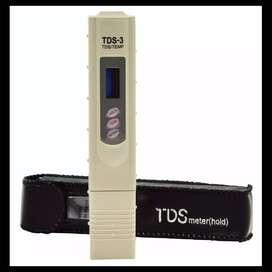 Medidor Digital De Calidad Pureza De Agua Tds3 /temp / Ppm