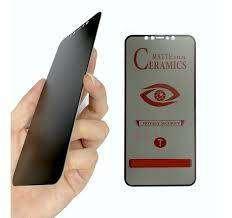 Vidrio Ceramico Anti Espia Flexible iPhone 11 Pro Flexible