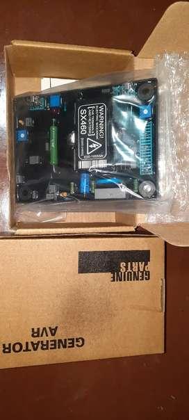VENDO AVR SX460