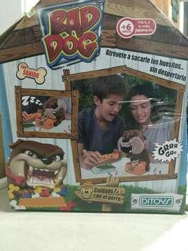 VENDO BAG DOG. EXCELENTE ESTADO