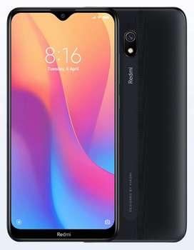 Celular Xiaomi Redmi 8A 2GB Ram 32Gb Garantia + REGALO