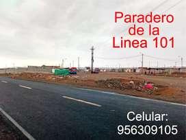 Ocasión lotes - terrenos en Av. Municipal