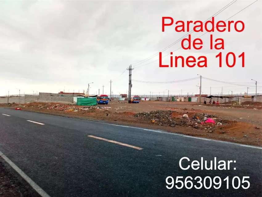 Ocasión lotes - terrenos en Av. Municipal 0