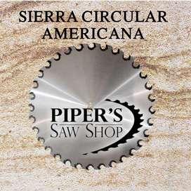 Sierra Pipers