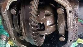 Partes y piezas de Mitsubishi Montero Asx 2010