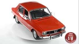 Colección Renault 12