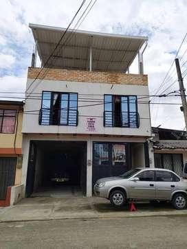 Espectacular casa en el barrio la Esmeralda- Popayán