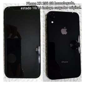 Iphone XR 256 GB estado 10/10