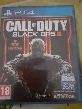 Se Vende Video Juego Para PS4