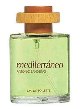 Perfume Mediterraneo 200 Ml