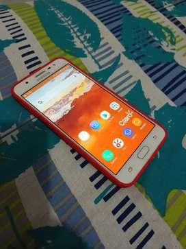 Se vende Samsung j7 prime