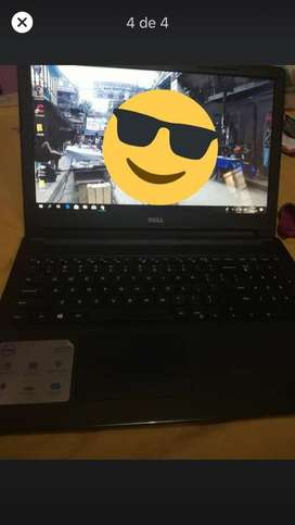 Laptop Dell Inspiron 15 - 3000 Series