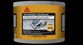 Sika Multiseal Universal 10cm X 10 Mts Rollo