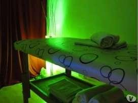 Masajista masajes descontracturantes relajantes